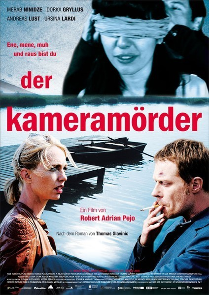 The Cameramurderer