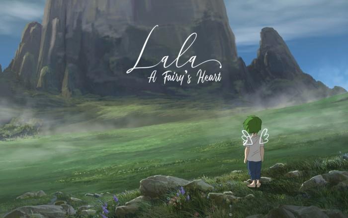 Lala - A Fairy's Heart